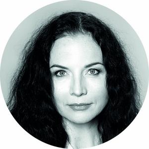 Sylwia Gołuchowska