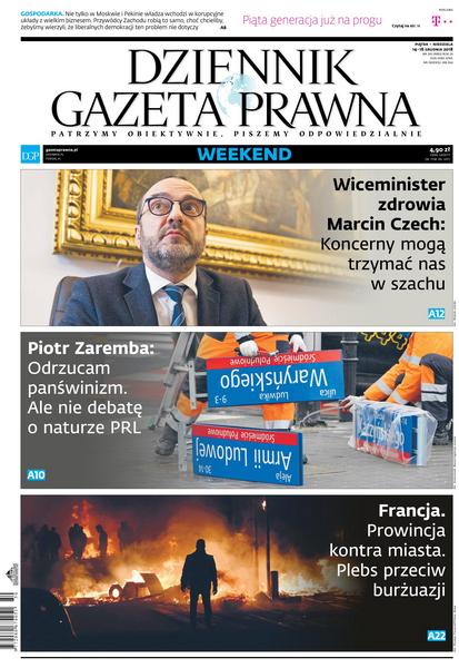 14 grudnia 18 (nr 243)_cover