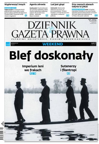 19 lipca 19 (nr 139)_cover