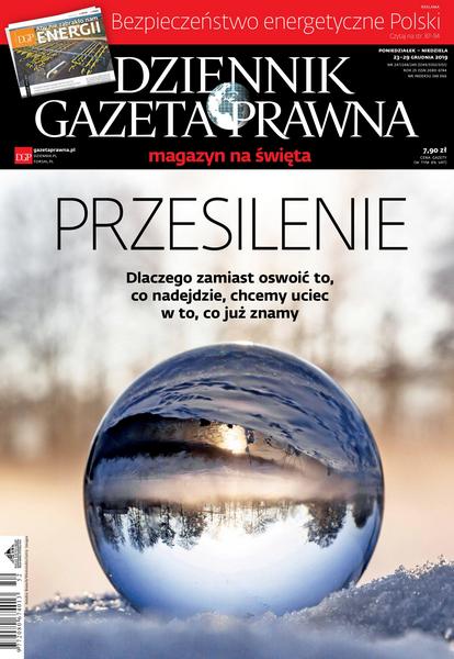 23 grudnia 19 (nr 247)_cover