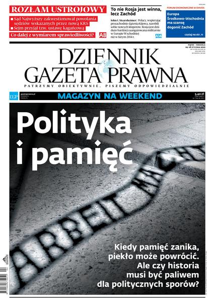 24 stycznia 20 (nr 16)_cover
