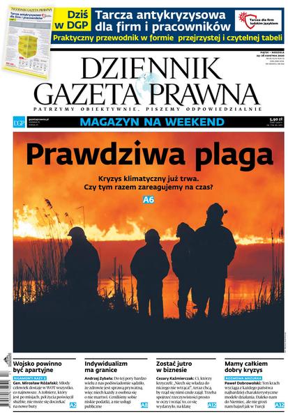 24 kwietnia 20 (nr 80)_cover