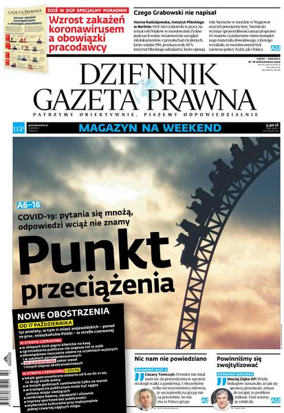 16 października 20 (nr 203)_cover