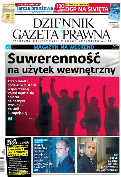 18 grudnia 20 (nr 247)_cover