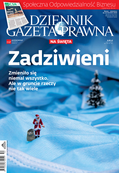 23 grudnia 20 (nr 250)_cover