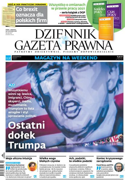 15 stycznia 21 (nr 9)_cover