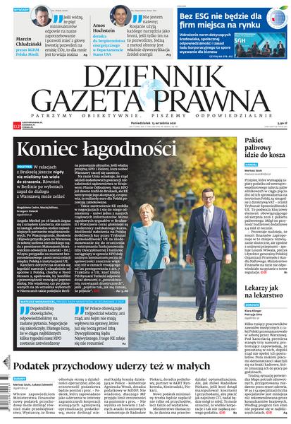 13 września 21 (nr 177)_cover